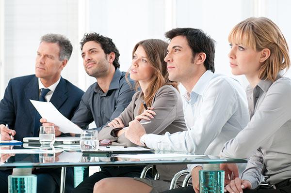 房地產管理專業自薦信