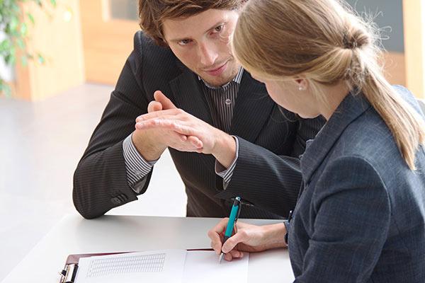精選會計個人求職信