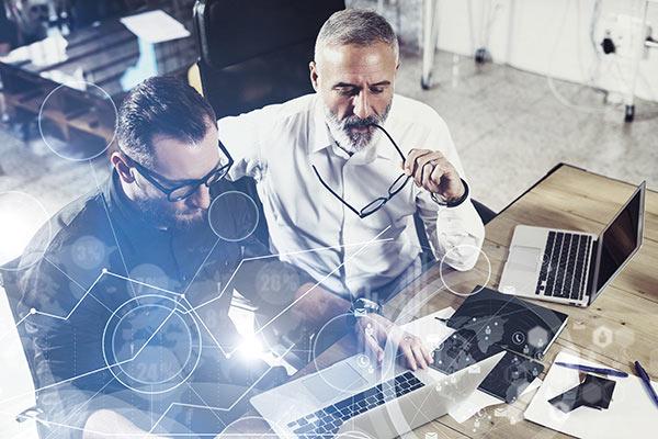 物流采購與供應鏈專業求職信