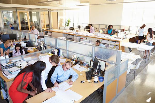 企业需要什么样的员工,这些人才更受青睐
