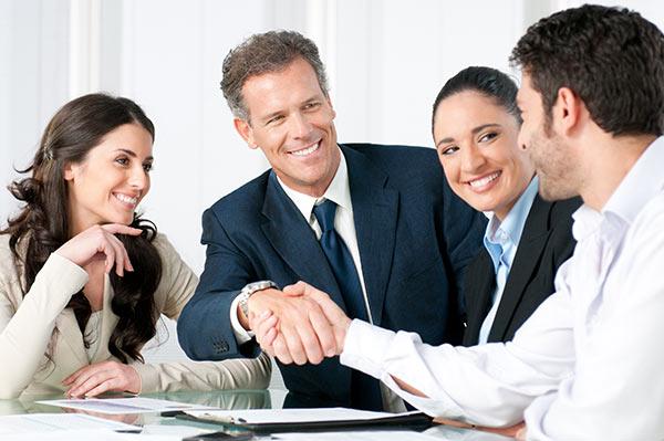 与领导和客户的同行礼仪有哪些?
