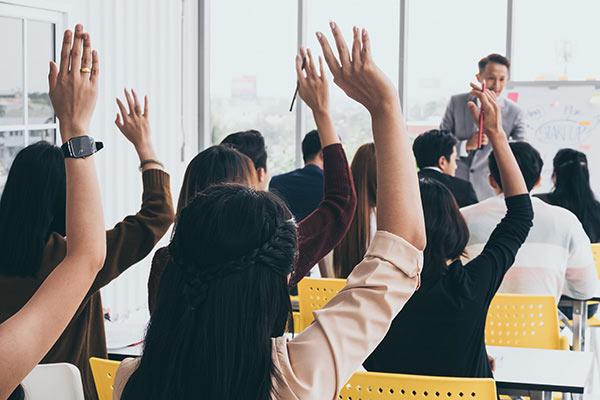 求职时如何远离那些不靠谱的公司?