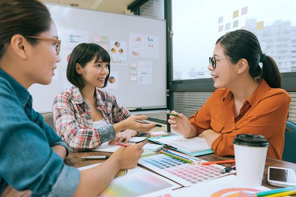 如何应对大学生就业难?